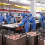 Требуются работники на колбасный завод