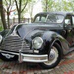 Аренда автомобилей с водителем и без в Минске от компании DreamCars