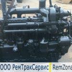 Двигатель ДВС ММЗ Д-260.9 из ремонта с обменом