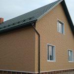 Обшивка домов сайдингом, утепление, монтаж, замер
