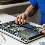 Услуги по ремонту компьютеров и ноутбуков в Могилеве