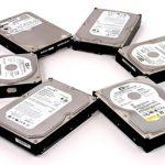 У нас можно заказать / заменить жесткий диск для персонального компьютера