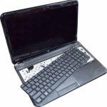 Проведём ремонт или замену старой клавиатуры ноутбука оперативно