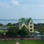 Пол дома с отдельным входом на берегу Минского моря.