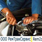 капитальный ремонт двигателя ямз урал