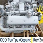 двигатель ямз-236не/бе