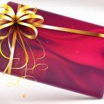 Интернет-магазин подарочных сертификатов