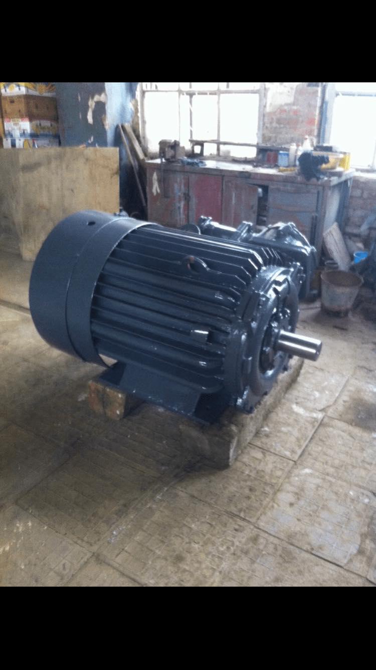 Электродвигатель Вао-2 315 160 кВт 1000 об/мин