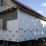 Утепление и отделка фасадов домов, коттеджей Лида