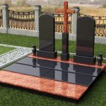 Памятники, ограды, благоустройство. Щучин и рн