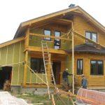 Утепление домов, коттеджей,зданий Заславль и рн