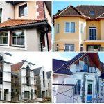 Утепление домов, коттеджей, зданий: Дятлово