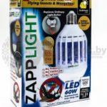Лампа от комаров