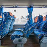 Аренда автобуса в Минске класса ЕВРО 5