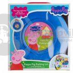 Игровой набор Свинка Пеппа Парковка