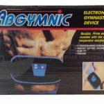 Пояс-миостимулятор для похудения Ab Gymnic Миостимулятор Abgymnic