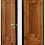 Установка межкомнатных дверей и порталов: МДФ, массив,шпон-экошпон