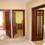 Установка порталов и межкомнатных дверей с доборов, любой сложности