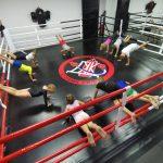 Бокс,тайский бокс,фитнес:total body,стретчинг,кикбоксинг