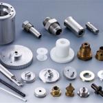 Ремонт и изготовление деталей на ЧПУ ( алюминий, металл, пластик)