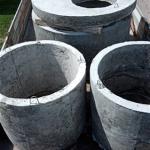 Колодезные кольца жби, крышки нижние, верхние Новогрудке с доставкой