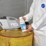 Дезинсекция от тараканов, клопов профессиональными методами с гарантией