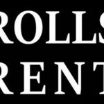 Прокат автомобилей в Беларуси Rolls-rent