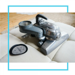 Акция! Сухая глубинная чистка любой единицы мебели — 10 руб!