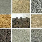 Грунт, торф, песок, гравий