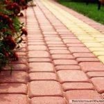 Укладка Тротуарная Плитки в Дзержинске от 50м2