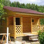 Деревянные Бани. Строительство под ключ качественно