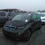 BMW, 4D HATCHBACK I3 TERA, 2015