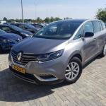 Renault, Espace 1.6 dCi Express 5p., 2016