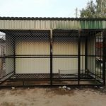 Продажа металлоконструкций