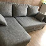 Современный угловой диван Гамбург