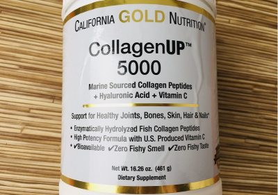 CollagenUP от California Gold Nutrition рыбий коллаген Скидка внутри