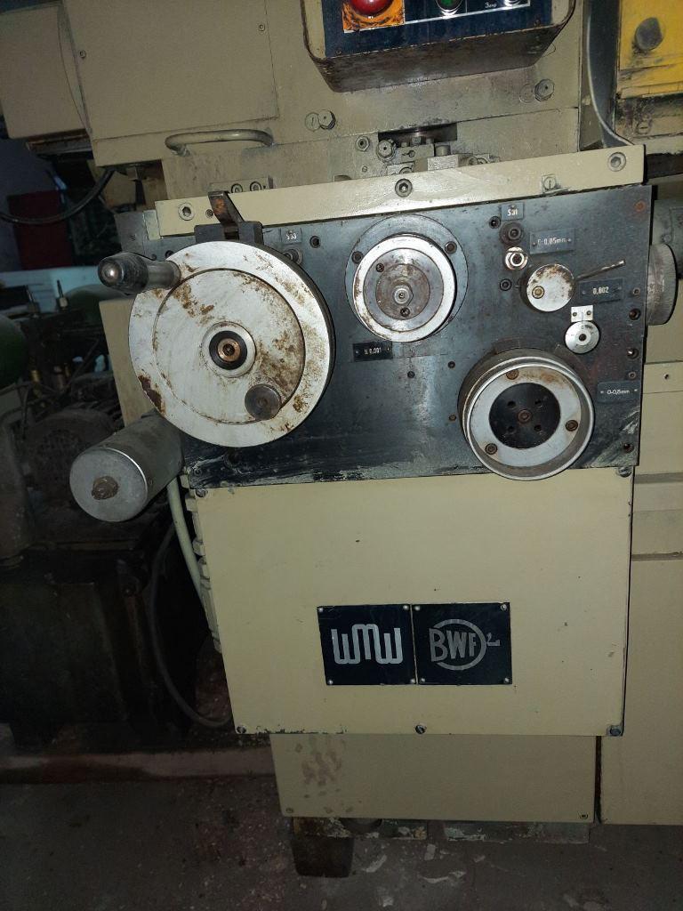 Внутришлифовальный станок BWF Si-4 Срочно