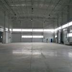 Аренда склад(производственный цех). Размещение ремонтной зоны СТО. Воро