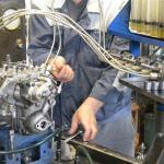 Ремонт топливной аппаратуры грузовых автомобилей в Бресте