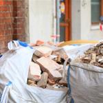 Вывоз строительного мусора. Гродно