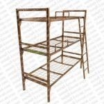 Металлические кровати недорогие, кровати железные двухъярусные