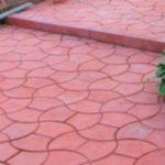Укладка тротуарной плитки Заславль и Минск