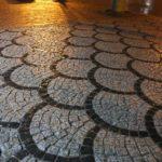 Укладка тротуарной плитки Минск и Дружный