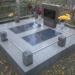 Памятник под ключ, благоустройство могил. Марьина Горка и рн