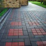Укладка тротуарной плитки в Солигорске и Минске от 50м2