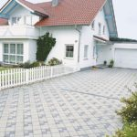 Укладка тротуарной плитки в Заславле и Минске от 50м2