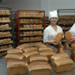 Разнорабочие в пекарню, хлебозавод