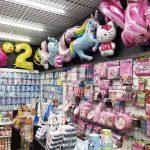 Магазин - праздник в ТРЦ \\\\