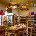 Рентабельный розничный магазин с госарендой