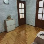 4-комнатная квартира, Минск, ул. Червякова, д. 57